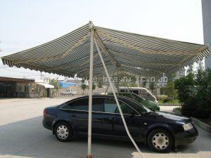 قیمت سایبان خودرو